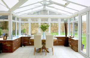 Conservatory in Hertfordshire and Essex