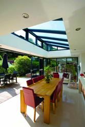 Bi-folding doors can be offered in range in styles and sizes
