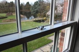uPVC windows in Essex