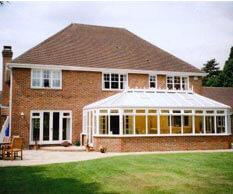 Conservatory Essex