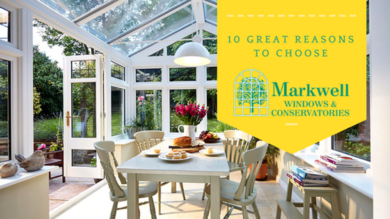 10 reason to choose Markwells